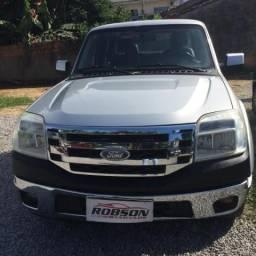 Ranger XLT 150cv 12A - 2012