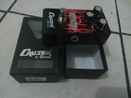 Pedal distortion cruzer crafter