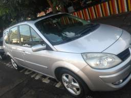 Renault grand scenic 7 lugares 2008 - 2008