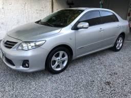 Corolla xei 2.0, 2012, automático, super novo!! - 2012