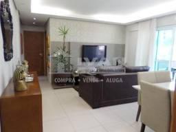 Apartamento à venda com 3 dormitórios em Copacabana, Uberlândia cod:26471