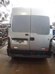 Sucata Van Renault master