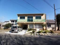Casa no Pinheirinho, Troca por apto