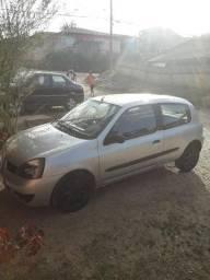 Clio 2010 vendo ou troco - 2010