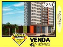 Apartamento 3 Quartos para Venda em João Pessoa, Manaíra, 3 dormitórios, 1 suíte, 2 banhei
