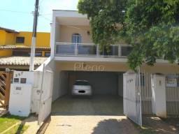 Casa à venda com 3 dormitórios em Chácara da barra, Campinas cod:CA026320