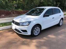 Volkswagen Gol 1.6 MSI Ano 2019 Completo - Automático