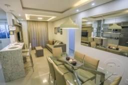 Apartamento à venda com 2 dormitórios em Roçado, São josé cod:Ap0881