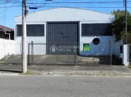 Galpão/depósito/armazém para alugar em Canudos, Novo hamburgo cod:299971