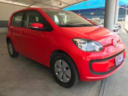 Vw Up Move Tsi 2015/2016 manual flex