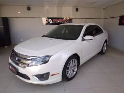 Ford Fusion 2.5 SEL 4P