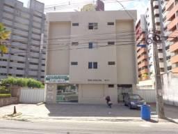 Apartamento para alugar com 2 dormitórios em Tambaú, João pessoa cod:3327