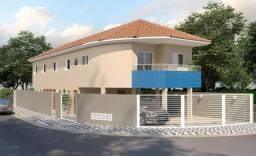 Condomínio com Casas pronta para morar - 2 quartos - no bairro Melvi - Praia Grande, SP
