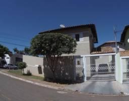 Casa à venda com 3 dormitórios em Monte castelo, Campo grande cod:BR3SB8934