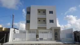 Apartamento à venda com 2 dormitórios em Portal do sol, João pessoa cod:19214