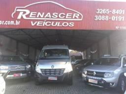 Renault Master 2.3 Escolar 20 lugares