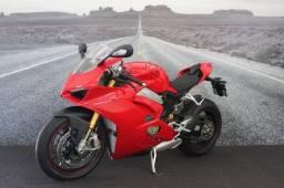 Ducati panegale v4 s 2019/2019