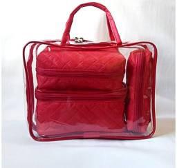 Kit de bolsas de mão