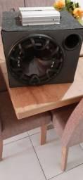 Sub 12 BRAVOX módulo T400x4