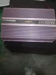 Pyramid 800w