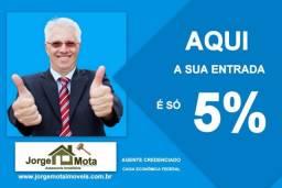 Mangaratiba - Centro - Casa 108m² Leilão da Caixa 35% Desc. Entrada de 5% - Use o FGTS