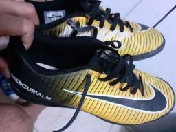 Chuteira Nike salão