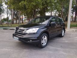 Honda Cr-v 2010 4X4 2.0 Aut Faço Financiamento