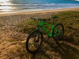 Bicicleta lótus Deore aro 29