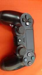 Controle PS4 (DIRECIONAL NÃO FUNCIONA)