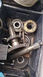 Caixa de marcha Mercedes caminhão Ford cargo Volks vaguen