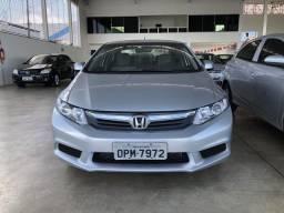 Honda Civic Lxs 2014 - 2014