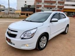 Gm/Chevrolet Cobalt 2013 LTZ Automatico ( Vendo a vista ou financiado AC.troca )