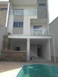 Vendo Casa Mata Atlântica, 3 Suítes (com piscina) 280 m²
