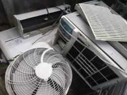 Sucata de Equipamentos de Ar Condicionado - #5085