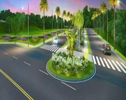 Viva Urbano Imóveis - Terreno para Venda no Reserva do Vale/VR - TE00005
