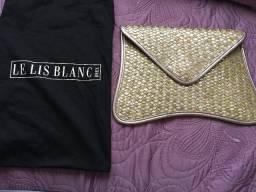 Bolsa Le Lis Blanc original