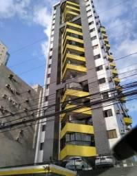 [AL2859] Apartamento Mobiliado, Nascente com Sala Ampla, 2 Dormitórios. Em Boa Viagem!!