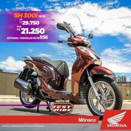 Sh300iano 2019 modelo 2019