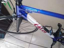 Bicicleta Speed Caloi Strada R 700