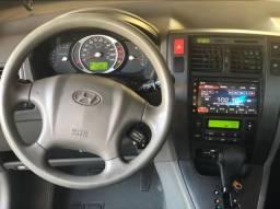 Tucson Auto 2.0 Gls Completo 4x2 5p
