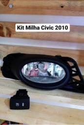 KIt milha Honda Civic 2010