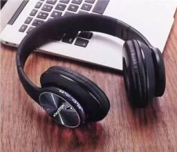 Fone De Ouvido Sem Fio Hmaston Bluetooth Várias Cores