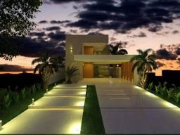 Dúplex com piscina pronta para morar na cidade Alfha terras 1 Eusébio 3 suites
