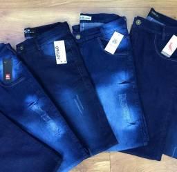 ?Bermudas jeans no atacado é varejo?