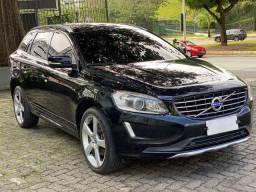 Volvo xc-60 t5 dynamic 2014 ( troco em carro de maior ou menor valor )