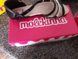 Sapatos unissex