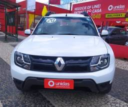 Renault Duster Expression Mt Sce 1.6 4p 2020