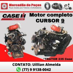 Motor Completo FPT Cursor 9