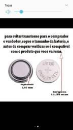 Baterias AG10 R1130 NOVAS