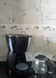 Cafeteira Britânia cp30 Inox